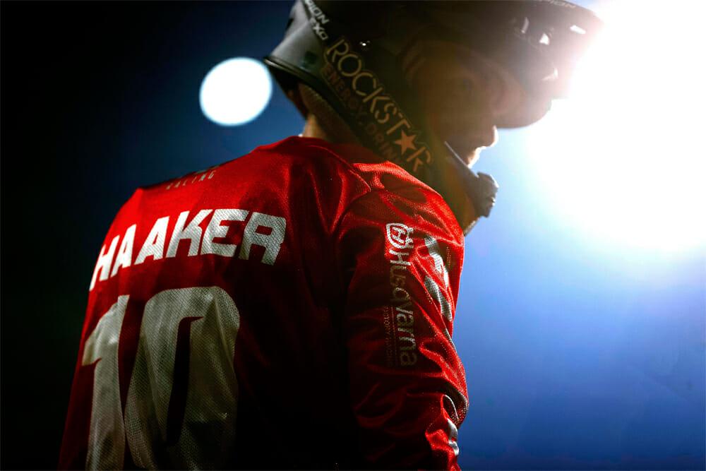 2019 FIM SuperEnduro & AMA EnduroCross Champion Colton Haaker Interview