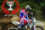 Beta is going to continue its Beta Cup as part of the 2020 Kenda AMA National Enduro Series