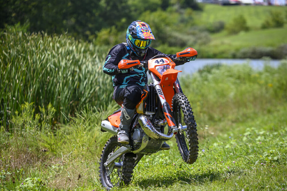 TALL SFT EE COMP SEAT KTM