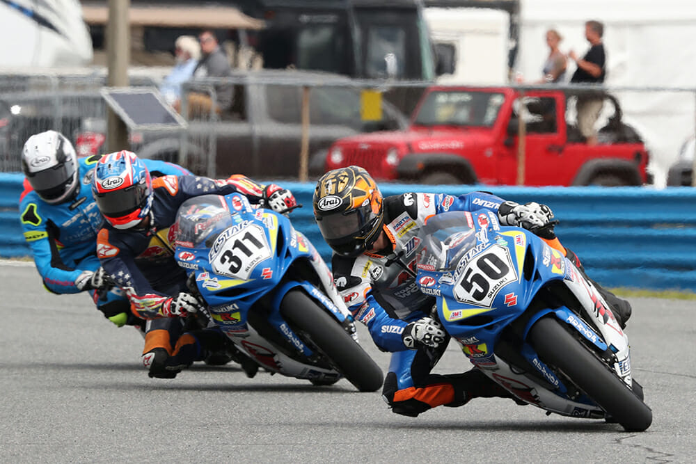 2020 AMA/ASRA-Sanctioned Daytona 200 Takes Place March 14