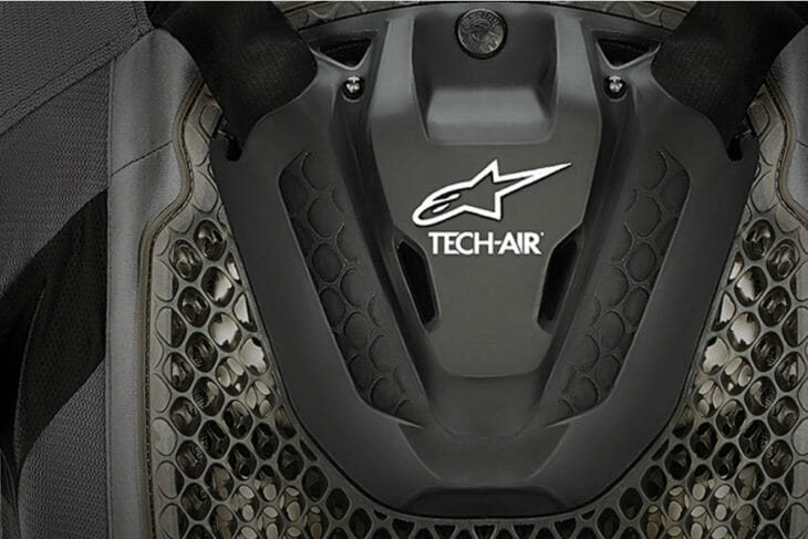 Alpinestars to Showcase Tech-Air 5 Consumer Electronics Show
