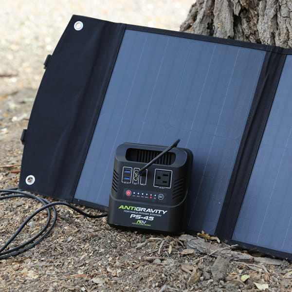 Antigravity PS-45 Portable Power Station