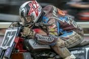 Briggs Auto Signs Davis Fisher for AFT SuperTwins