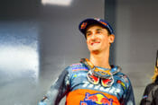 Marvin Musquin's knee injury leaves the Red Bull KTM Team with a couple of important questions to answer for the upcoming Supercross season.