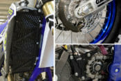 Enduro Engineering Products for Sherco Motorcycles