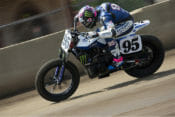 Yamaha Motor Corporation, USA (YMUS) is pleased to announce support for Estenson Racing's effort in American Flat Track (AFT) for the 2020 season.