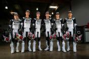 GEICO Honda Team to Wear Fox Instinct Boot for 2020