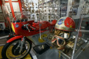 Giacomo Agostini, MV Agusta's Racing Legend, Now Has His Own Museum