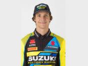 JGRMX Suzuki Finalize Motocross Team