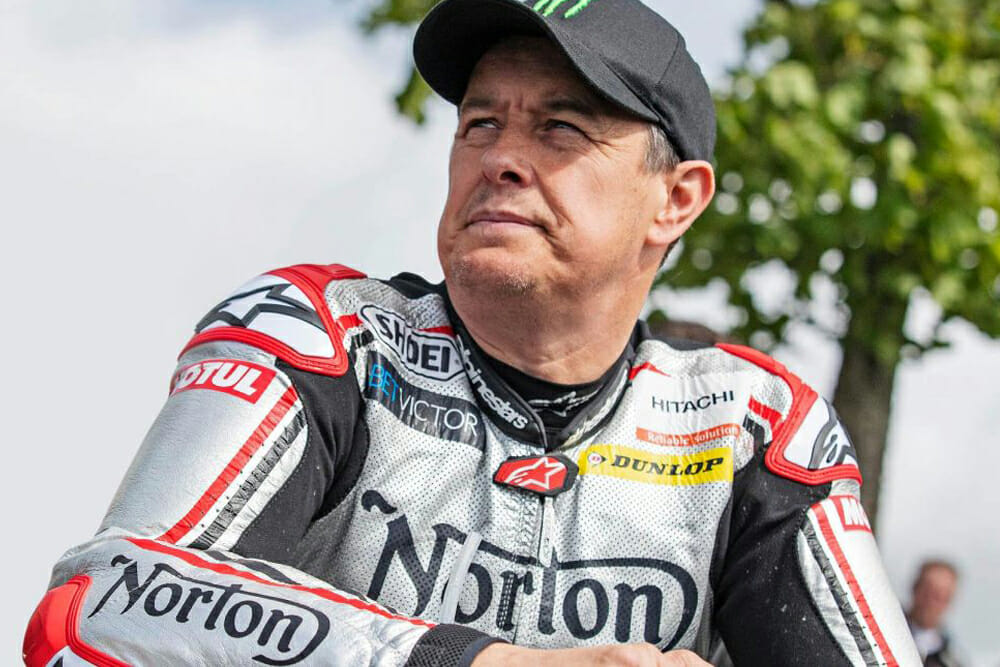 John Mcguinness Yet To Confirm Plans For 2020 Isle Of Man Tt Cycle News Elcome to the mcguinness family home page. confirm plans for 2020 isle of man tt