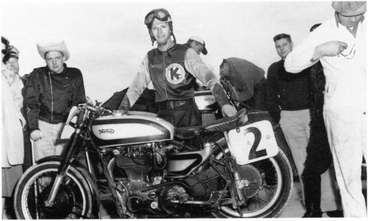 Klamfoth Daytona 1952
