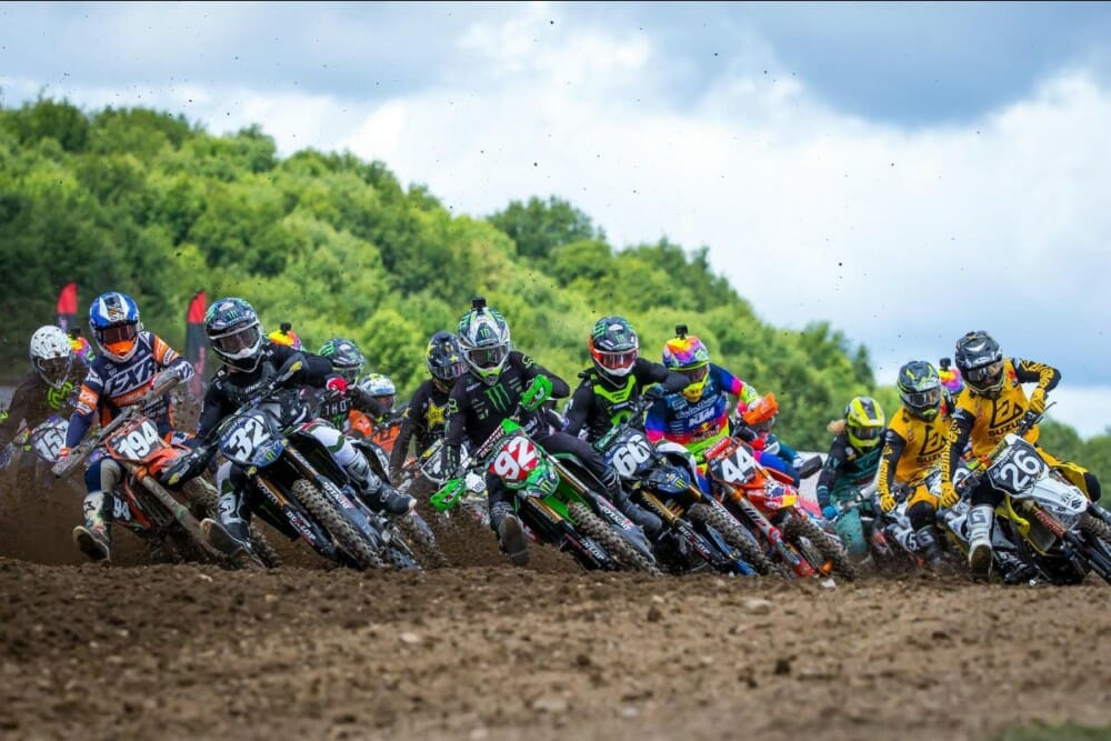 The battle for the 250 Class title will be wide open in 2020. Photo: Rich Shepherd