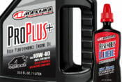 Maxima Racing Oils Pro Plus+oil and Assembly Lube