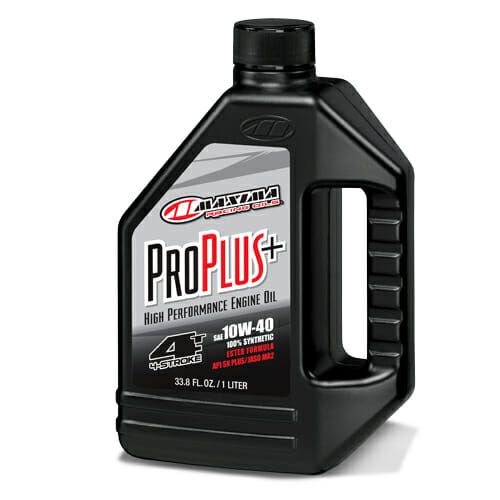 Maxima Racing Oils Pro Plus+