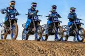 Monster Energy Star Yamaha Racing