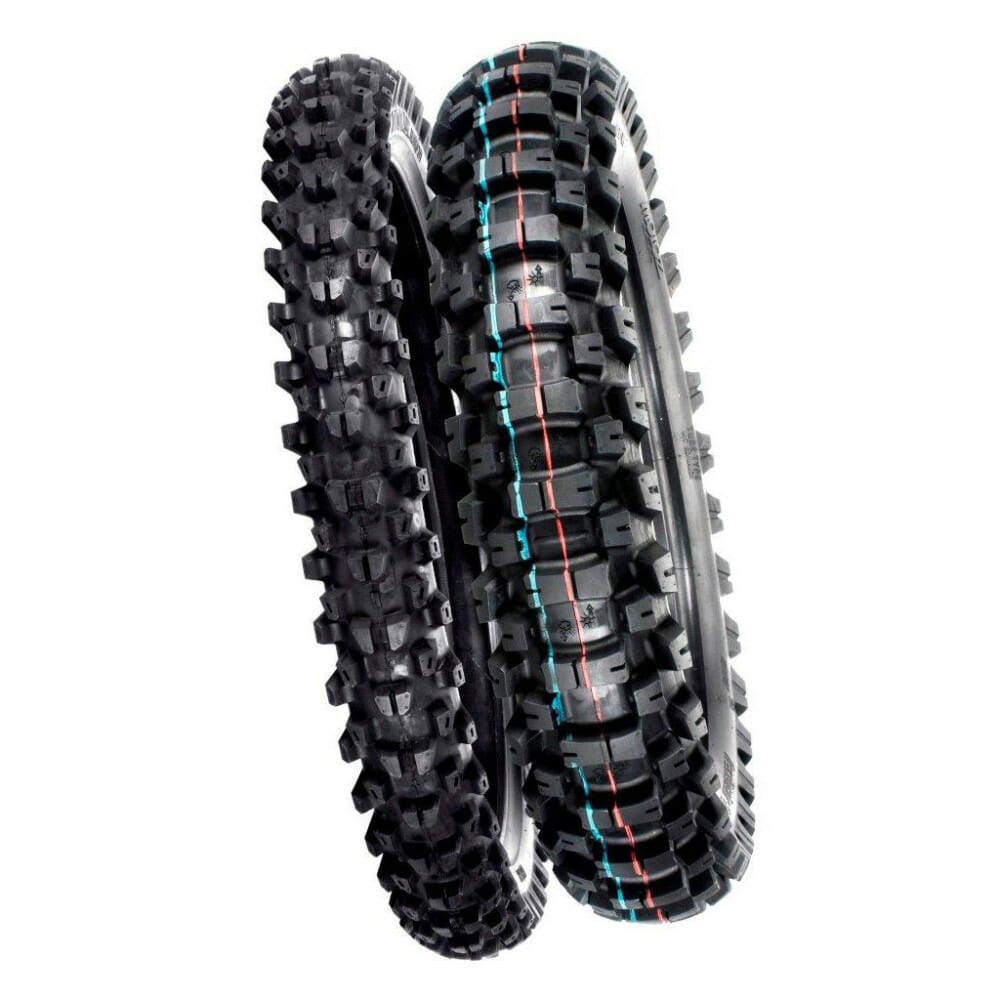 Motoz Tractionator Enduro S/T Tire