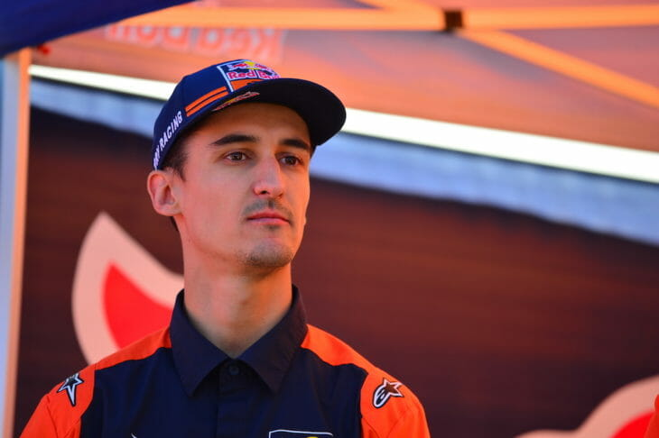 Musquin To Sit Out 2020 Supercross Championship
