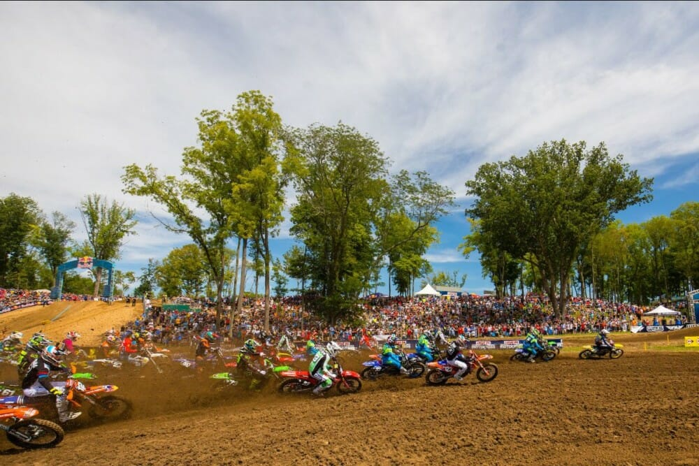 Combined SX/MX Package Now Available on NBC Sports Gold