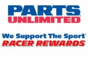 Parts Unlimited We Support The Sport Racer Rewards Program