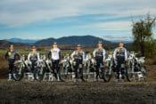 Rockstar Husqvarna Officially Announces Supercross Team
