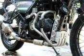 SRC Moto Crash Bar System for Royal Enfield Himalayan