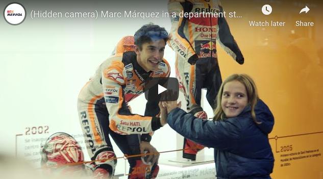 Marc Marquez The...