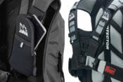 USWE Action Camera Harness and Phone Pocket