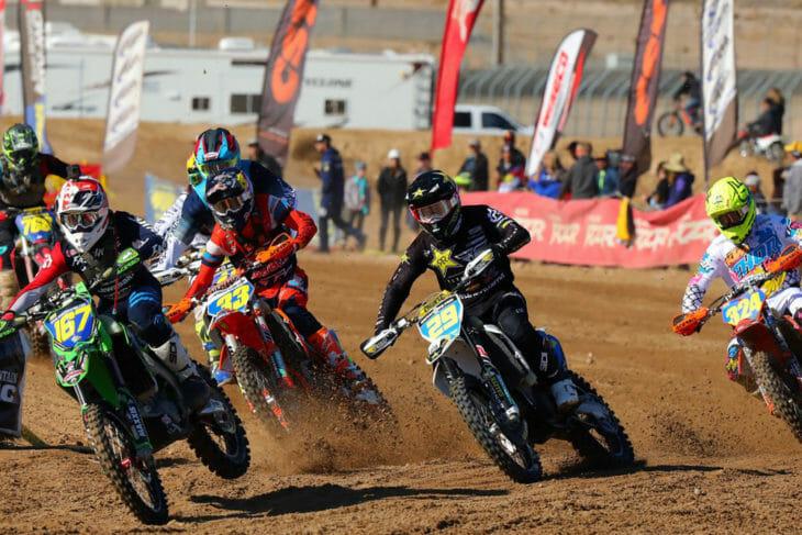 2019 Rocky Mountain ATV MC WORCS Round 11 Race Report