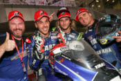 YART Yamaha Claims Victory at Maiden Edition of 8 Hours of Sepang