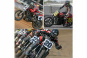 Harley-Davidson Announces Stacked AFT SuperTwins Roster