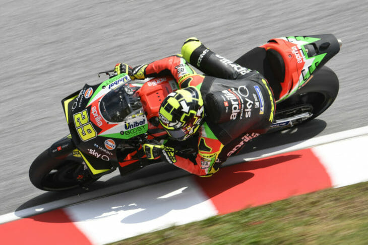Andrea Iannone 1