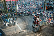 The WESS Enduro World Championship, formerly known as World Enduro Super Series, delivered more than its fair share of memorable moments during 2019.