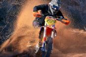 2020 AZOP Vulture Mine Race Report