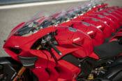 2020 Ducati Panigale V4 Now in Ducati Dealers