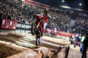 2020 Germany SuperEnduro Results Taddy Blazusiak action