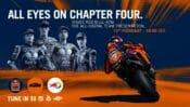 2020 MotoGP KTM Team Presentation