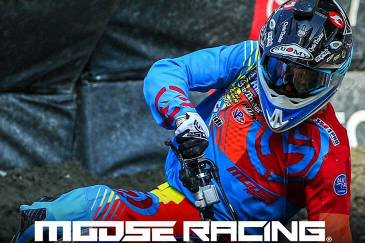 Moose Racing 2020 Supercross Preview