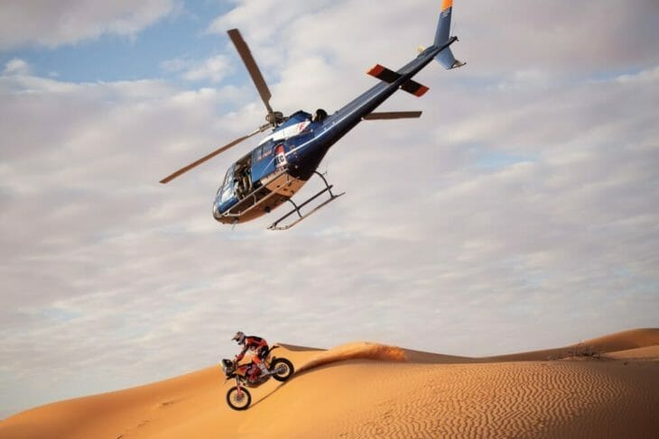 2020 dakar rally motorcycle results stage six price