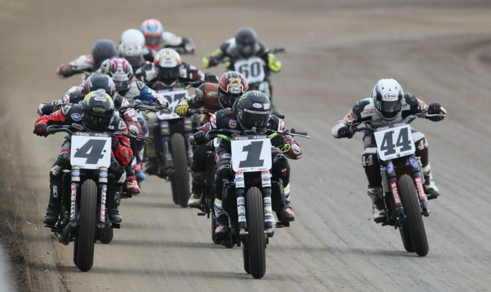 2020 AFT SuperTwins roster
