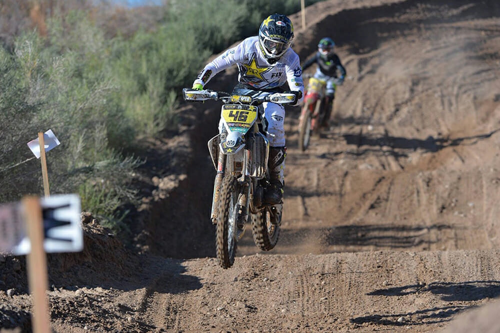 2020 AMA NGPC Schedule Announced - The 2020 National Grand Prix Championship Off-road racing series features 10 rounds in southwestern United States