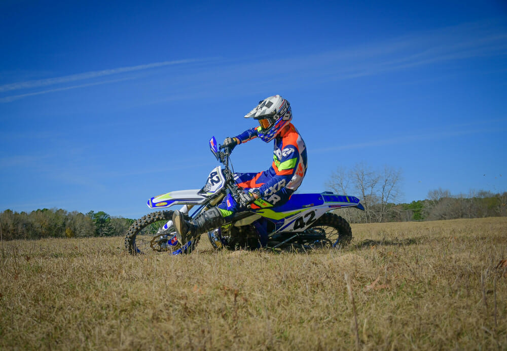 FactoryONE Sherco Announces Youth Development Program
