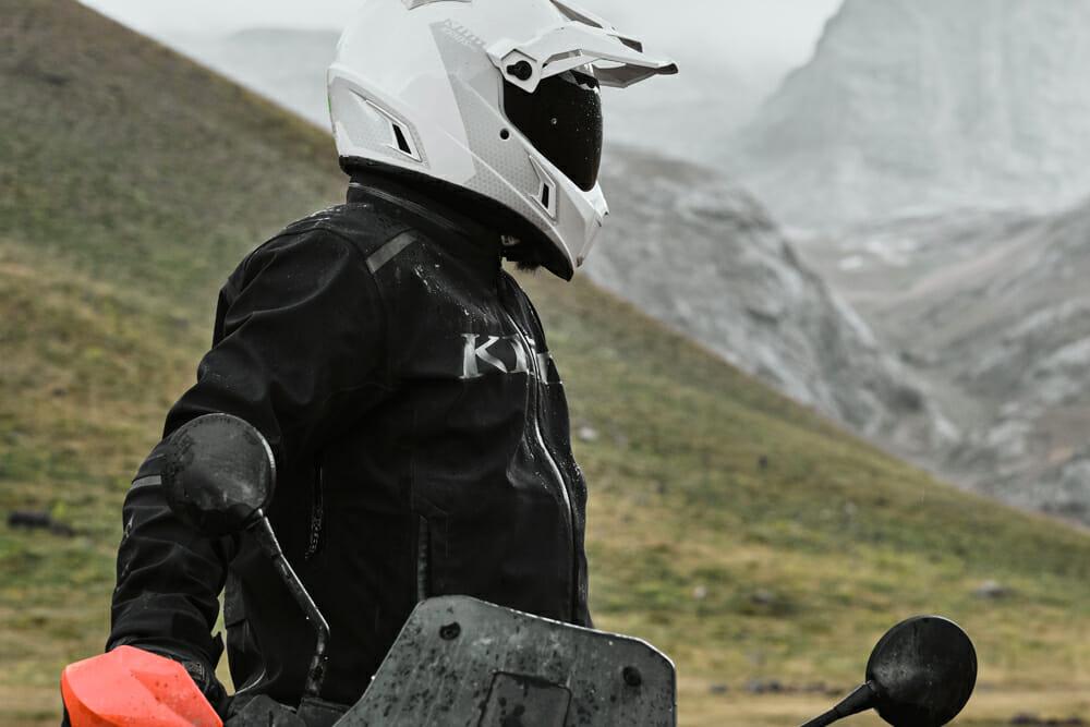 KLIM BAJA S4 AND Enduro S4 ADV Gear
