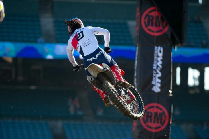 2020 Anaheim I Supercross Media Day