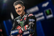 Yamaha Factory Racing MotoGP Team Signs Maverick Vinales for for 2021-22