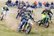 Mid-South Cross Country Round 7 Canceled