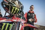 Monster Energy Honda Team General Manager Ruben Faria Interview