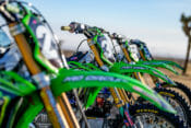 Monster Energy Pro Circuit Kawasaki Supercross Preview