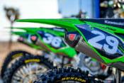 Monster Energy Pro Circuit Kawasaki Supercross Preview