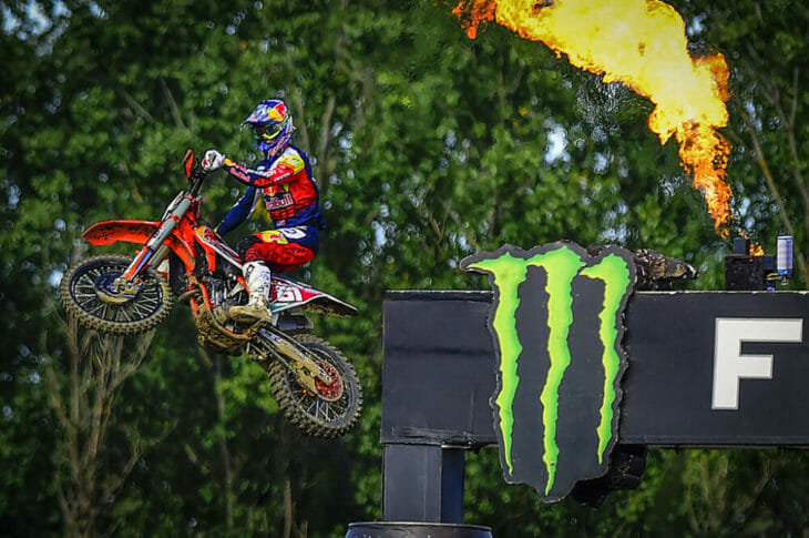 New Venue for 2020 MXGP of Spain