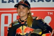 Shayna Texter Signs Two-Year Contract Extension With Red Bull KTM Factory Racing